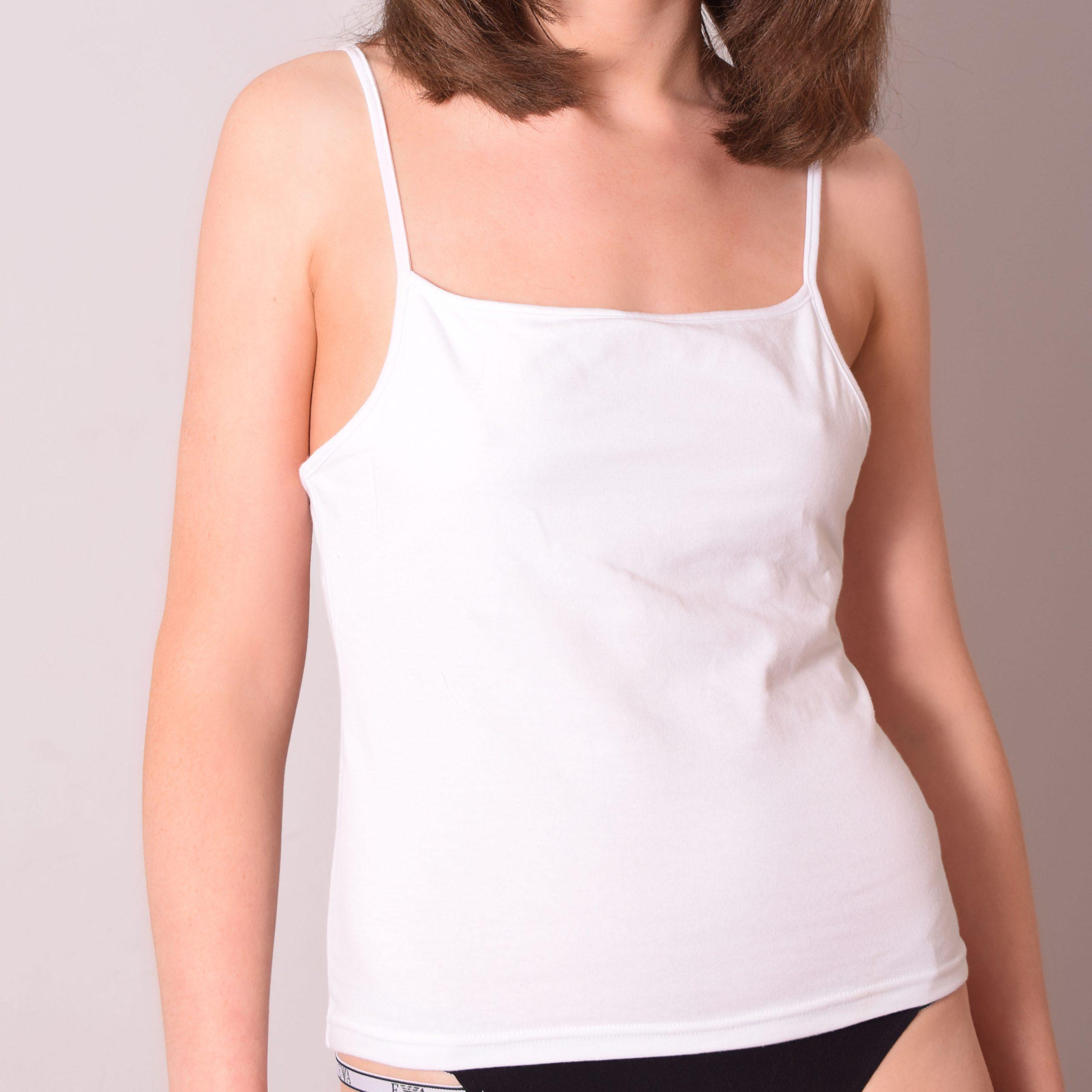 Ladies Support vest