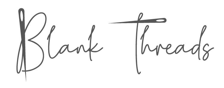 Blank Threads Logo